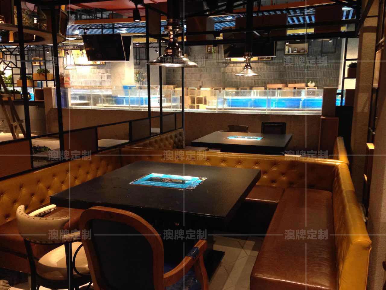 Z67B防滑玻璃类似雷竞技这种靠谱的桌+DT28下排烟烤炉 (3).jpg